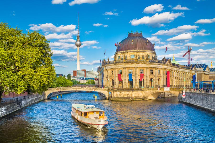 Medical Guide Berlin : Лечение в Германии